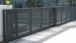 Security Fence Installation And Repair In Kirkland