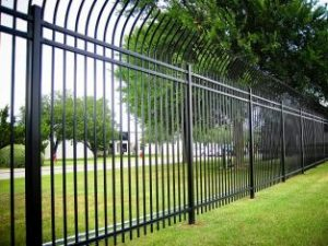 Commercial Iron Fencing Solutions in Kirkland WA